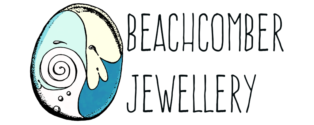 Ethically made recycled gold wedding rings and silver wedding rings, sea glass jewellery, and jewellery inspired by the beach hand made in Ceredigion